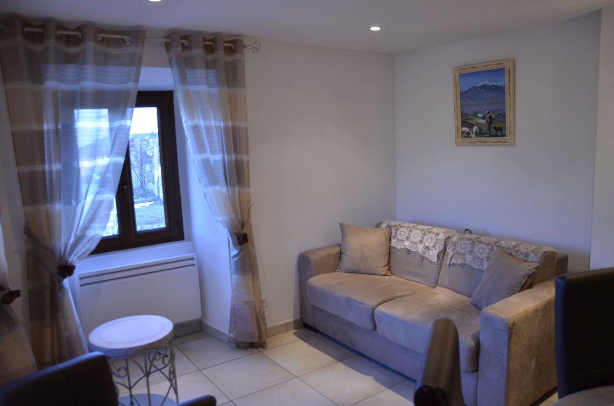 appartement les marguerites accueil. Black Bedroom Furniture Sets. Home Design Ideas